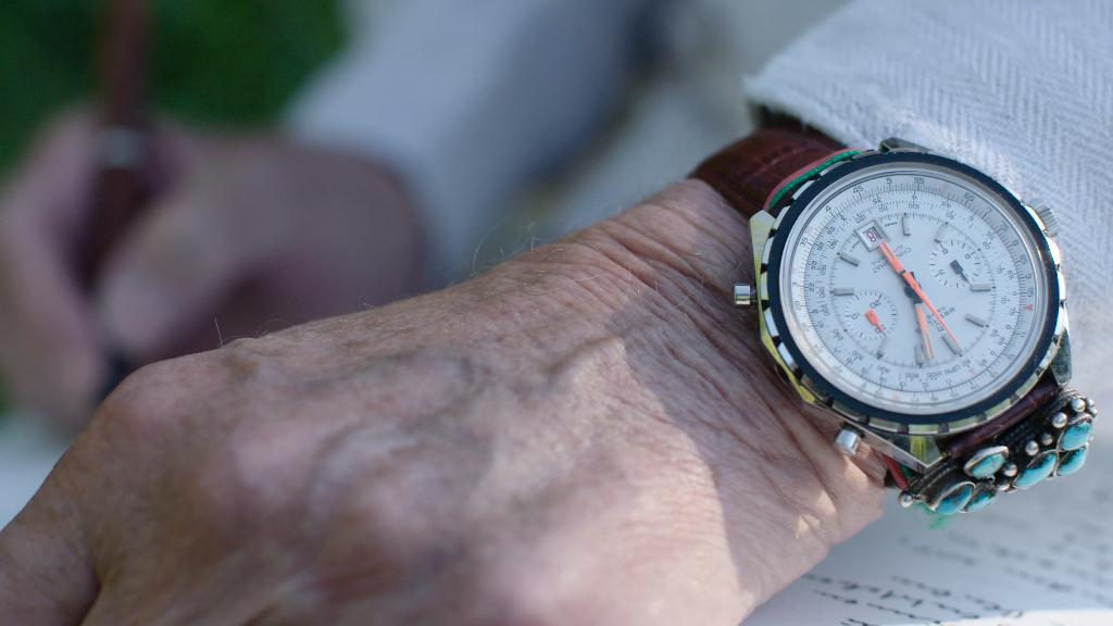 kls now armbanduhr